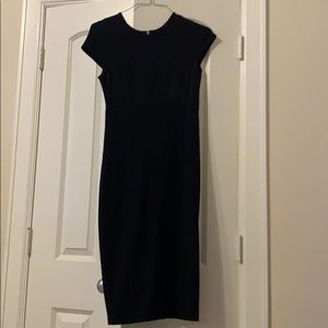 Black sheath dress. Excellent condition.
